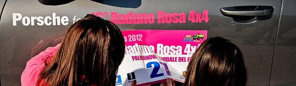 G.F.I. Alpe Adria off road – Raduno Rosa 4×4 4×4 11 marzo 2012
