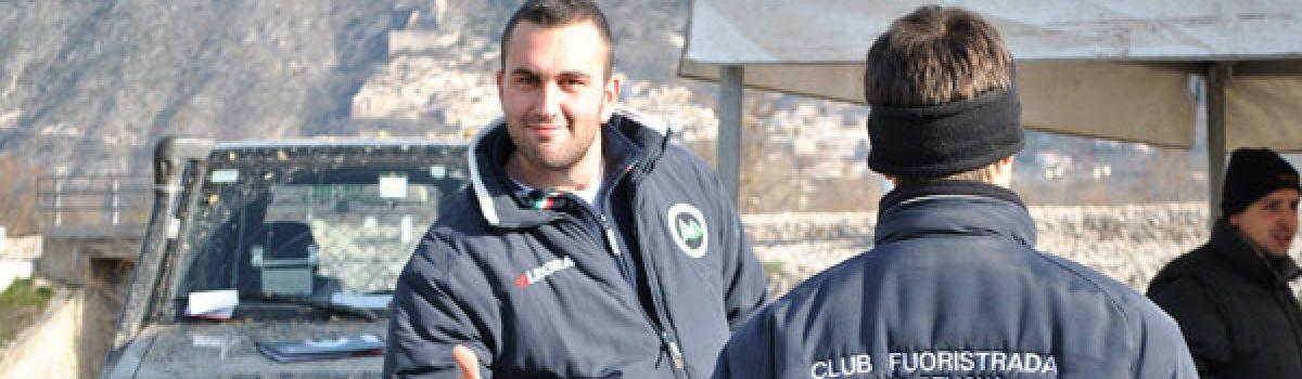 Club Fuoristrada Val Peligna – Gara di Regolarità – 13 maggio 2012