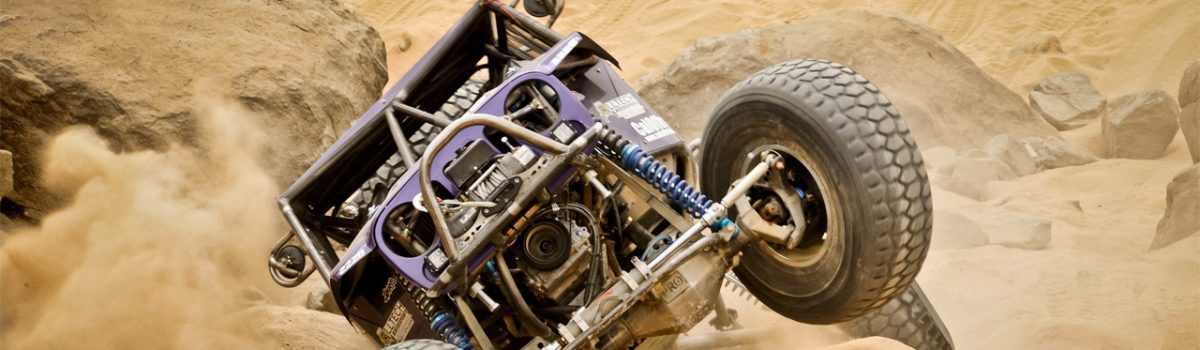 King of The Hammers 2012 Mojave – Johnson Valley California 3/11 Febbraio 2012
