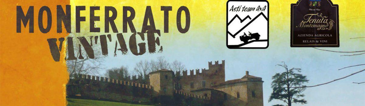 Asti Team 4×4 – Monferrato Vintage – 13 Maggio 2012