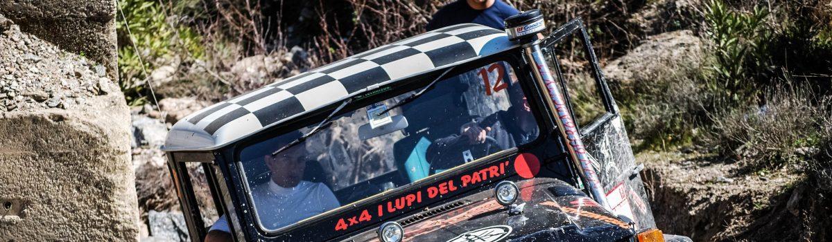8° Raduno Off Road 4×4 I Lupi del Patri – Wolf 's Day – 18 marzo 2012