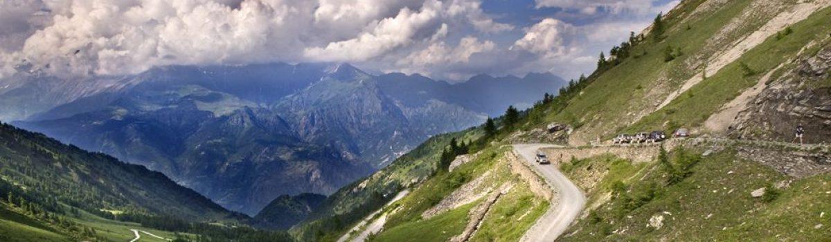 AvventureOffroad – 2° Raduno 4×4 delle Valli Olimpiche 14/15/16 settembre 2012