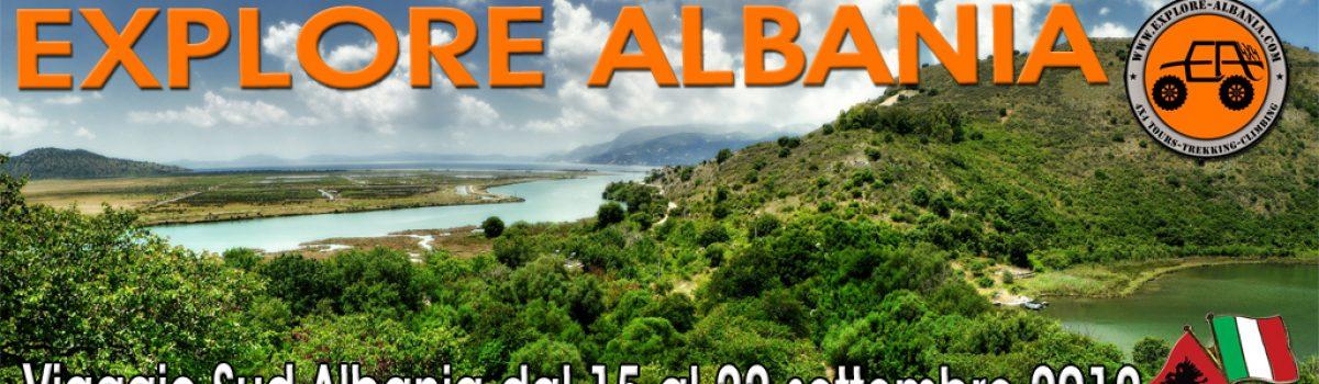 Explore Albania – Viaggio Sud Albania dal 15 al 22 settembre 2012