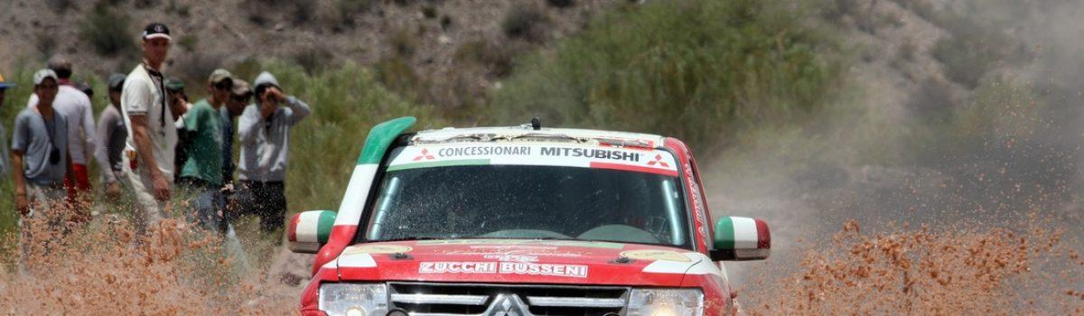 RalliArt Off Road Italy in terra ungherese per la 9° edizione dell'Hungarian Baja