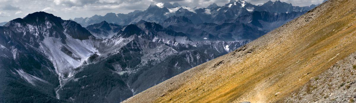 Associazione Avventure Offroad Raduno 4×4 Valli Olimpiche 9-10-11 Settembre 2011