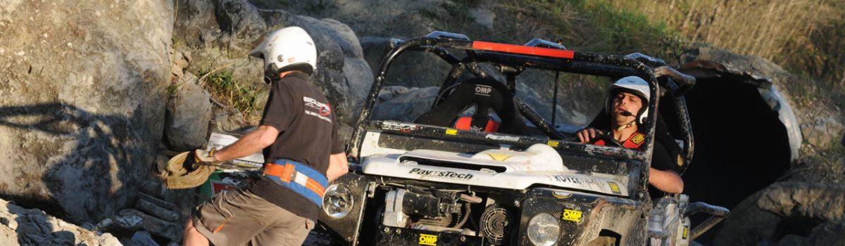 Campionato Warn Trophy Italia Valmozzola – 2ª Tappa WTI 2011 9/10 aprile 2011