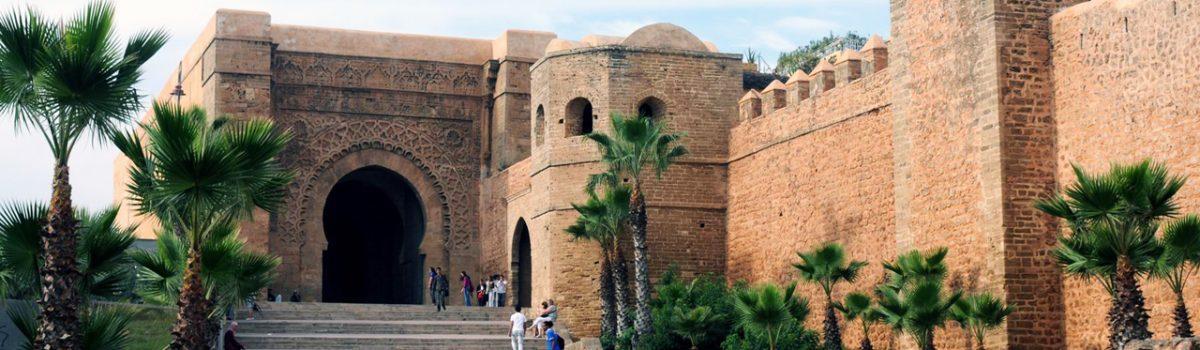 Alla scoperta del Marocco con una Toyota HDJ100