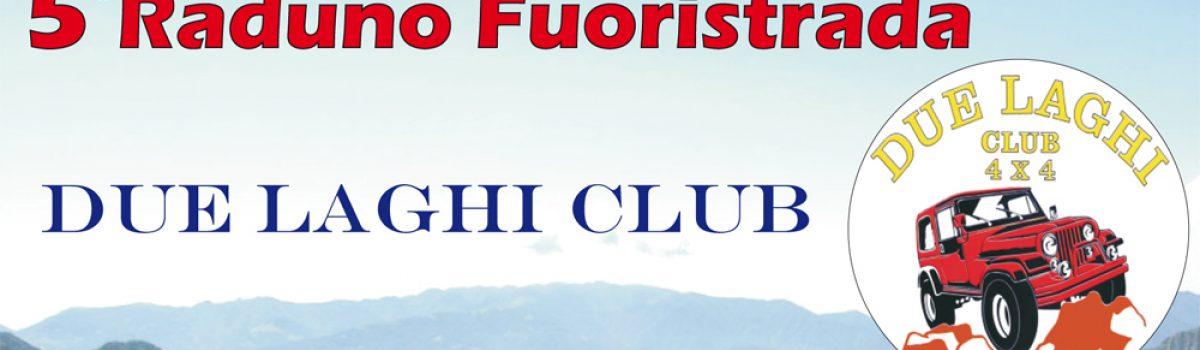 Club Due Laghi 4×4 – 5° Raduno Fuoristrada – 23 settembre 2012