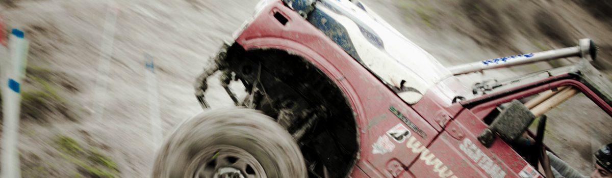 Club Nel Dubbio Accelera 4×4 1° Gara Trial 4×4 Misterbianco 30 ottobre 2011