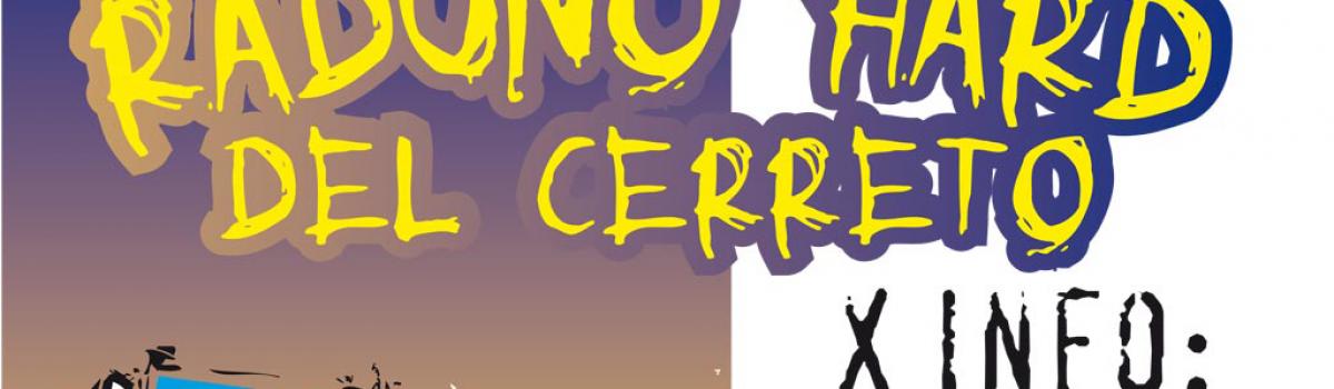 Raduno Hard del Cerreto – Sabato 3 Novembre 2012 (raduno notturno)