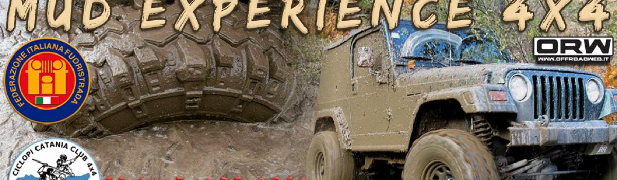 Ciclopi Catania Club 4×4 – Mud Experience 4×4 – 16 dicembre 2012