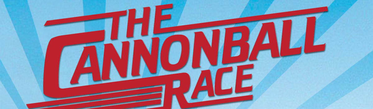 The Cannonball Race: 100 km di fuoristrada – Ciocco 17-18 novembre 2012