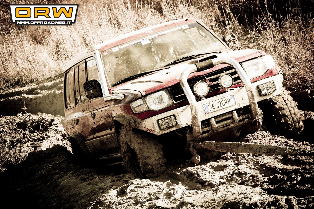Ciclopi Catania Club 4x4 - Mud Experience 4x4 - 15 ...