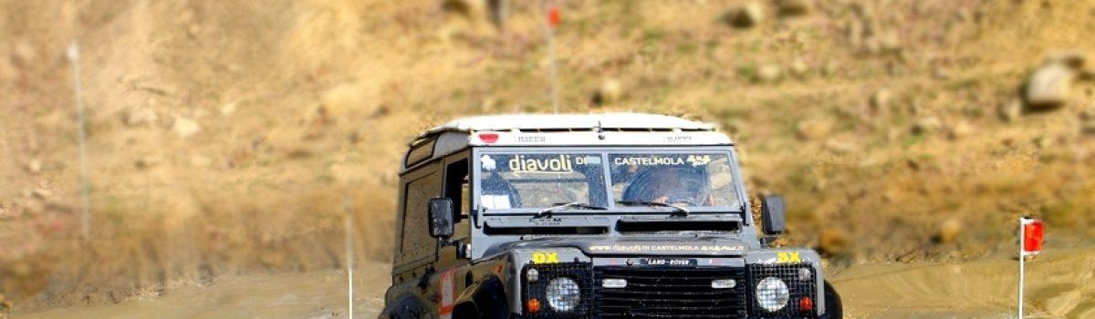 2° Sicily Fest 4×4 – Evento F.I.F. Regalbuto (Enna) 7-8 Giugno 2014