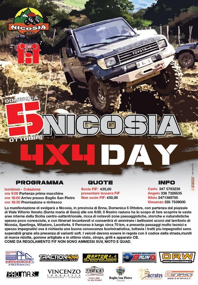 4x4 nicosia day off road
