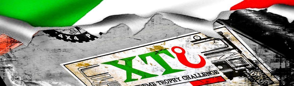 Premiazione Campionato Italiano XTC 12 OTTOBRE 2014 al 4×4 Fest