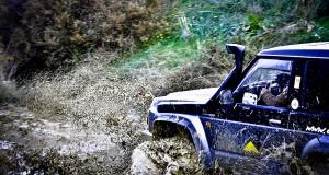 Ciclopi Catania Club 4×4 – Mud Experience 4×4 – 14 dicembre 2014