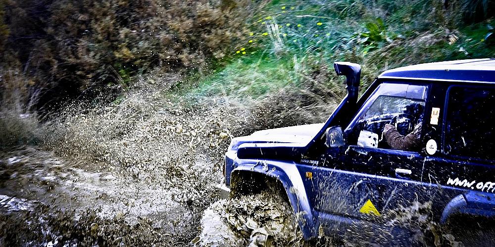 Ciclopi Catania Club 4x4 - Mud Experience 4x4 - 14 ...