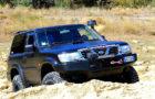 Elaborazione 4×4 Nissan Patrol Y61 3.0 by Pappalardo4x4 Off-Road