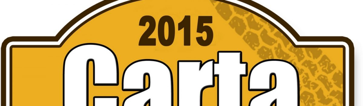Carta Rallye Marocco 16-23 Marzo 2015