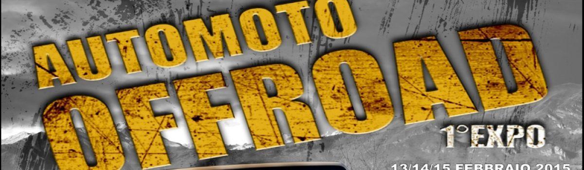 Automoto Offroad 1° Expo