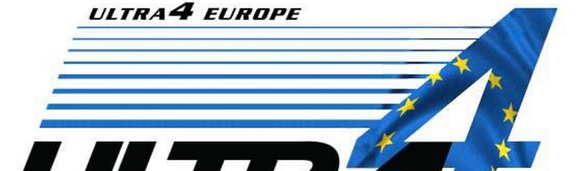 ULTRA4 EUROPE 18 – 20 giugno 2015 King of the Mountains – Italia