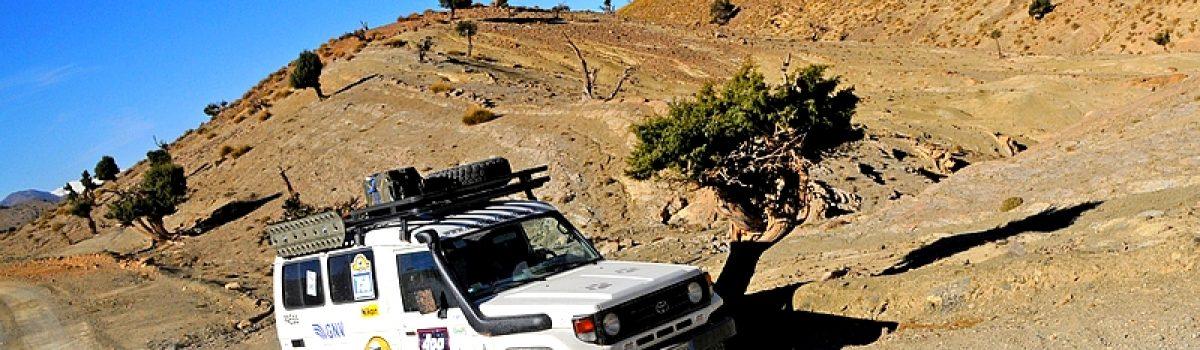 "Maroc Challenge ""Winter Edition 2014"""