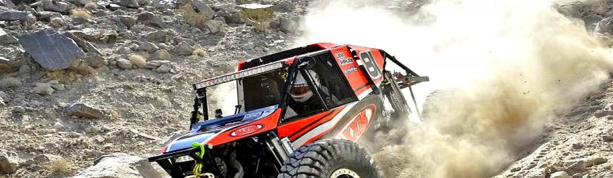 KING OF THE HAMMERS – 1-6 febbraio Johnson Valley – California