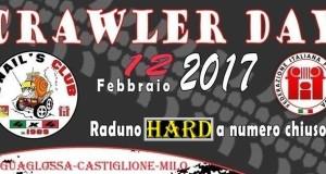 CRAWLER DAY 2017 SNAIL'S CLUB 4X4 by FIF – 12 Febbraio 2017