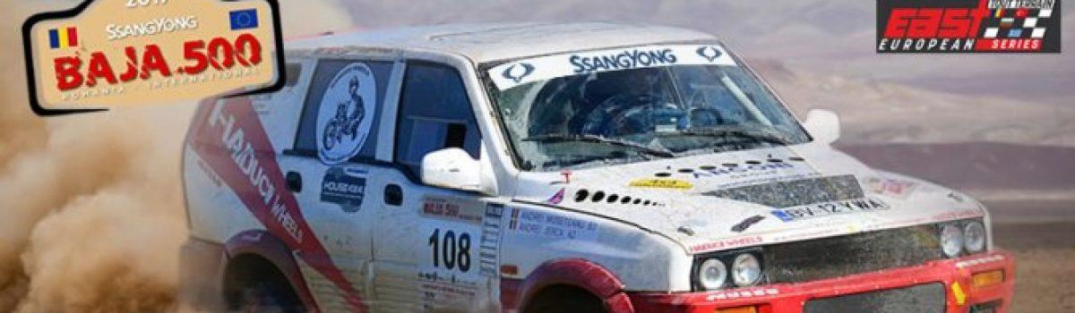 Ssangyong Baja 500