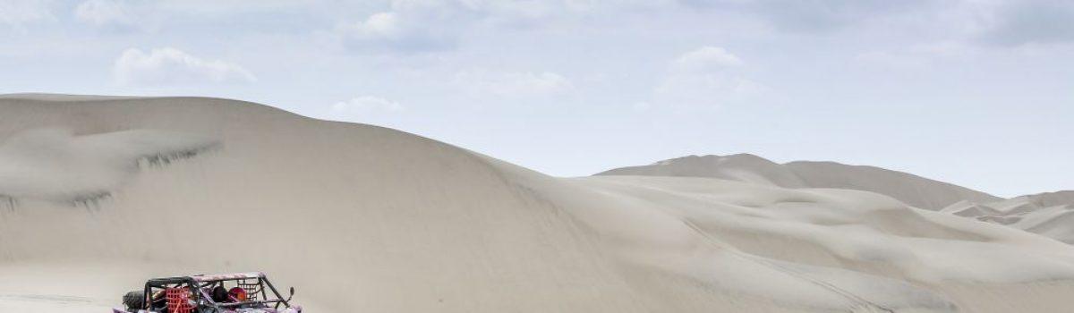 1^ tappa Xtreme+ alla Dakar 2019