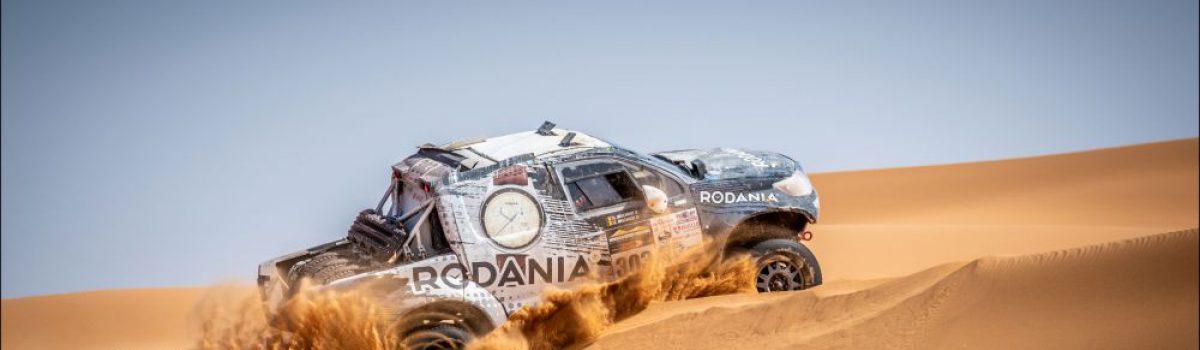 Morocco Desert Challenge:  al via il 2° Rally-Raid più Grande al Mondo
