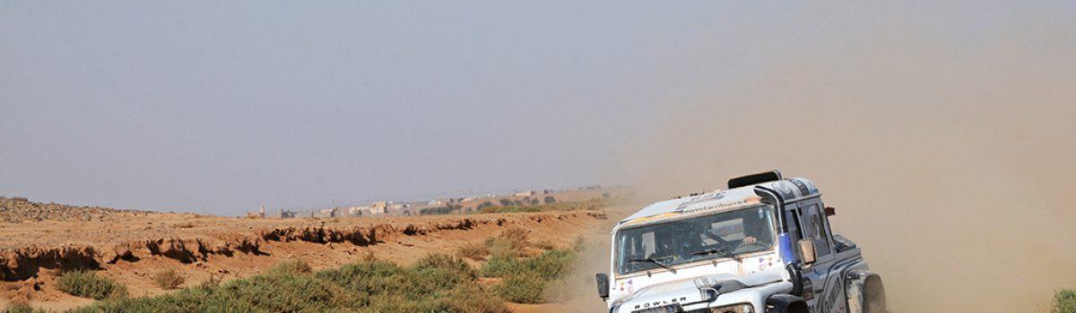 Il Morocco Desert Challenge incorona i vincitori 2019