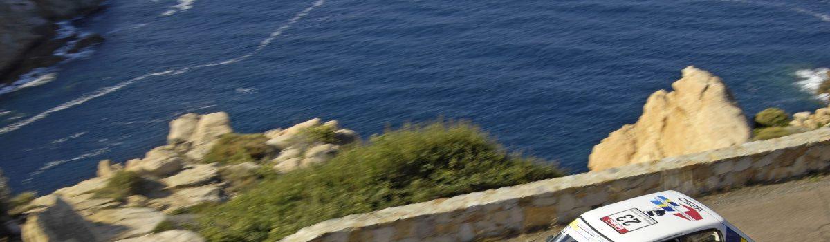 Tour de Corse Historique, Una vittoria… All'ultimo secondo.